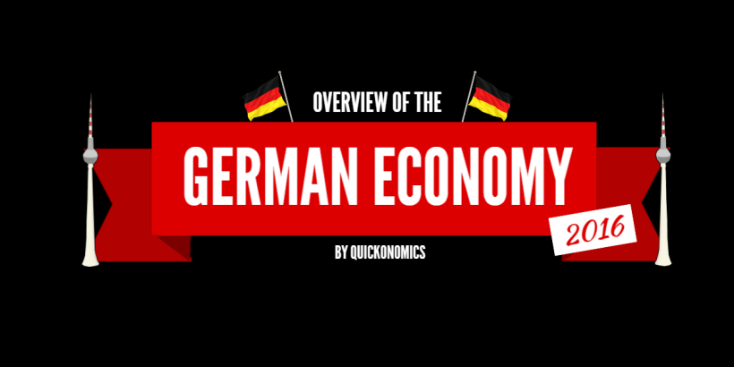 german economy The german trade surplus is stifling the economic growth in the rest of europe,  michael ivanovitch writes.