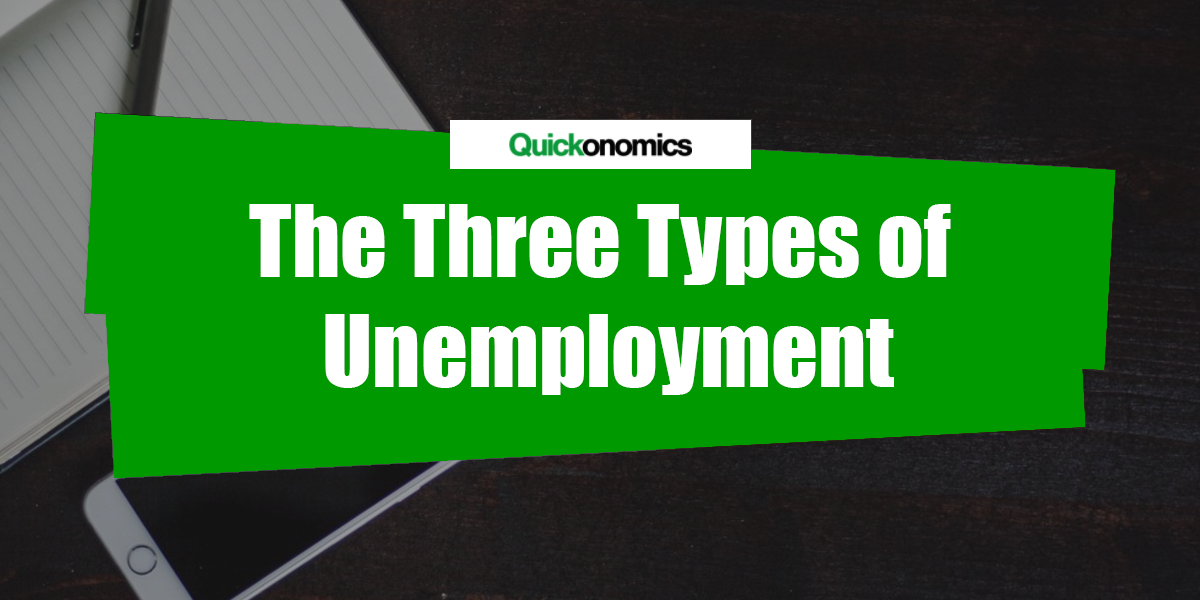 types of unemployment This section gives you advice to help you do as well as you can some of the tips are general advice and some are based on the common mist.