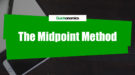 How to Calculate Elasticities Using the Midpoint Method